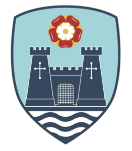 The Bay CE School badge